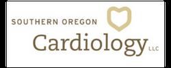 Southern Oregon Cardiology Logo